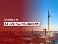 Benefits of Studying in Germany
