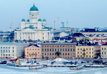 All You Need to Know: Universities of Applied Sciences in Finland