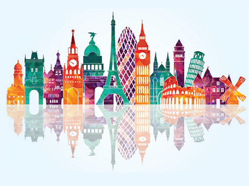 Europe Offers the Best Study Abroad Platform For International Students